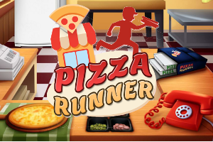 Pizza Runner: Fitness Game
