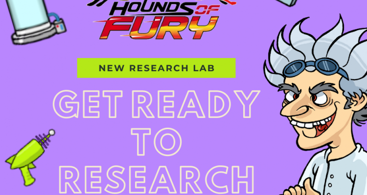 hounds research lab